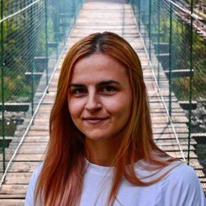 Диляна Желева